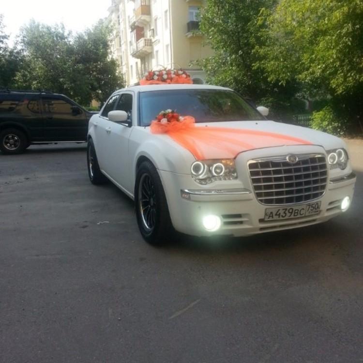 Машин на свадьбу в подольске
