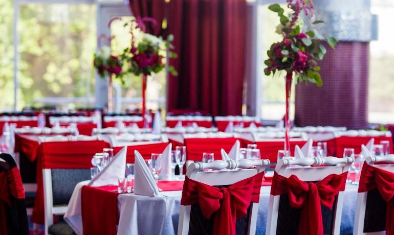 Ресторан для свадьбы в нижнем