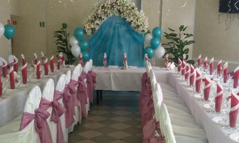 Свадьбы кудымкаре
