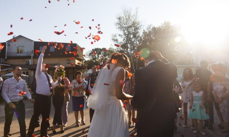 Видео на свадьбу в иваново