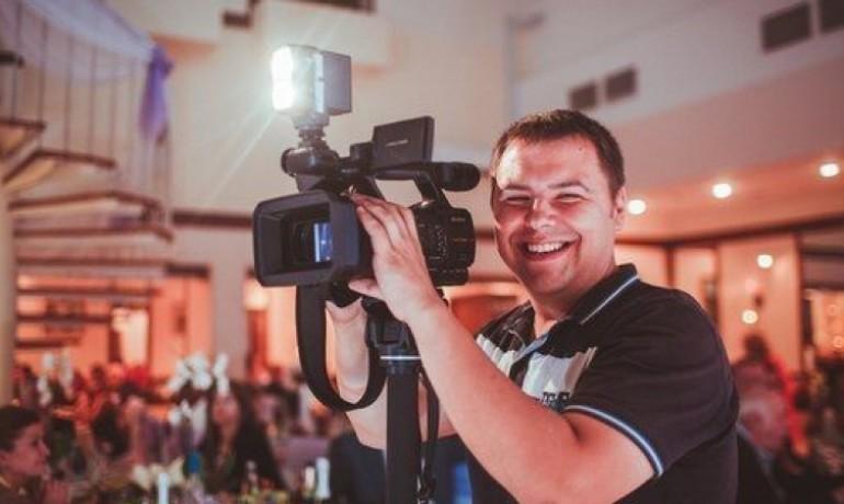 Видеооператор на свадьбу архангельск