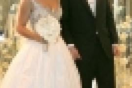 Свадебный карнавал Сальмы Хаек
