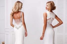 Где и как хранить свадебное платье?