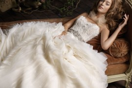 Выбор свадебного платья: что делать?