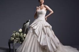 Безумные свадебные платья