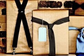 Идеи оригинальных подарков для мужчин