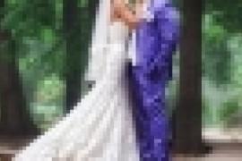 Места для свадебной прогулки