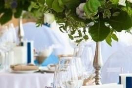 Как правильно рассадить гостей на свадебном торжестве