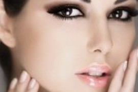 Зимний макияж: как продлить красоту надолго