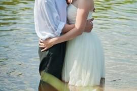 Trash The Dress - подари своему свадебному платью вторую жизнь