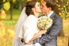Красивые места для свадебной фотосессии в Красногорском районе.