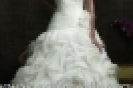 Самое-самое свадебное платье