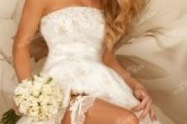 Подвязка невесты - традиции