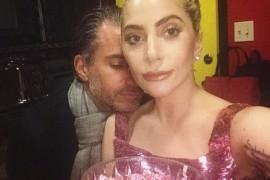 Служебный роман: Леди Гага выходит замуж за своего агента