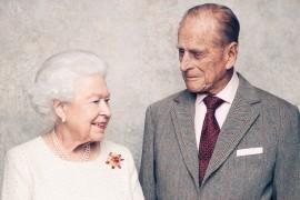 С 1947 года и по сей день: королева Елизавета II и принц Филипп отмечают 70-ю годовщину свадьбы