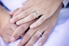 Плюсы свадьбы в декабре