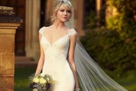 Основные стили оригинальных свадебных платьев