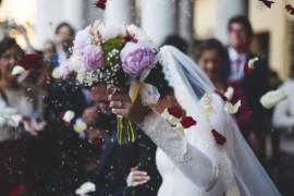 Идеи для весёлой свадьбы