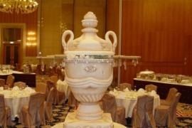 Свадебные торты Кувейта