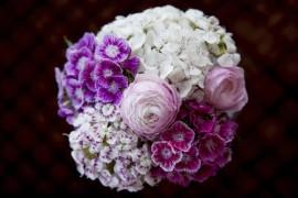 Букет невесты - главный аккорд в симфонии праздника