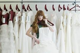 Что взять с собой на примерку свадебного платья