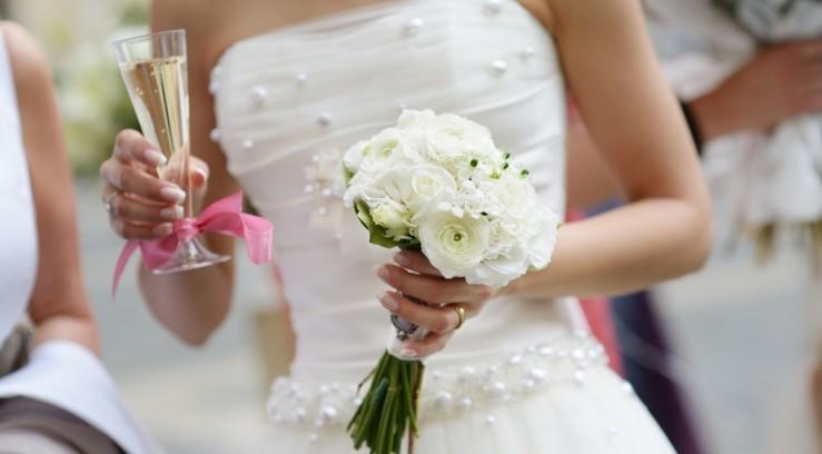 Тосты за невесту, Тосты и поздравления