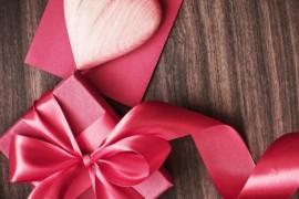 Что подарить Ей на день Святого Валентина