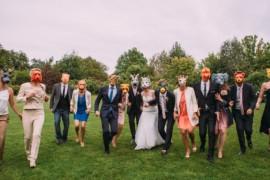 Кого приглашать на свадьбу?