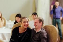 Свадебные бранчи в Томске