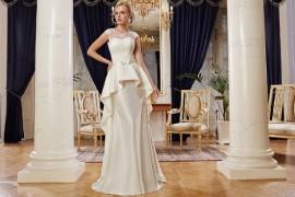 "Невеста ""с иголочки"" от свадебного салона ""Жемчуг"""