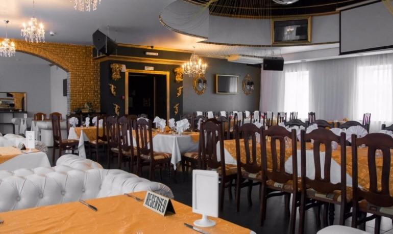 Ресторан стрий
