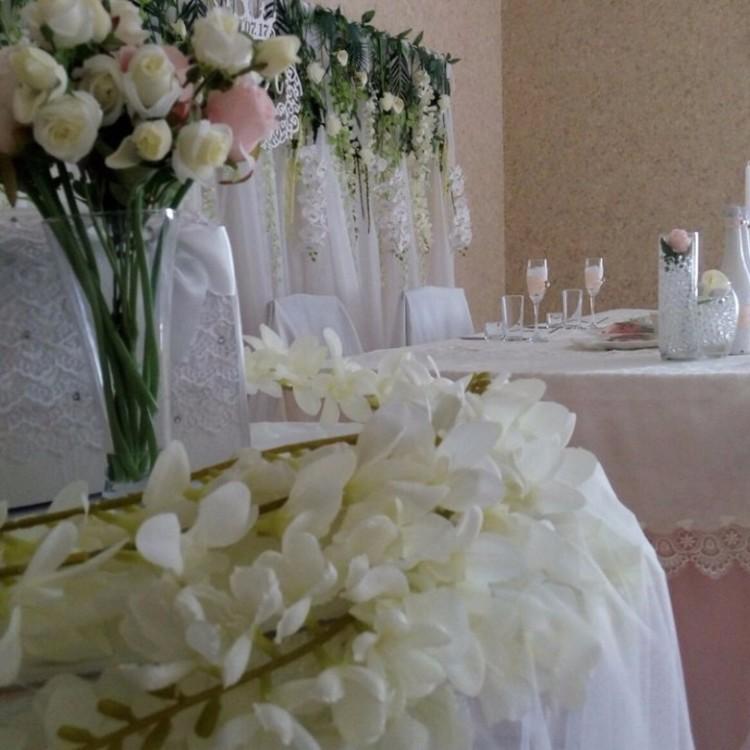 Украшение свадеб в тамбове