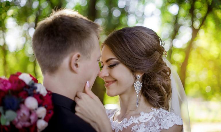 Знакомство да женитьба
