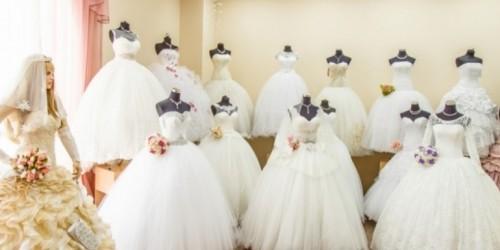 Свадебные платья из пятигорске на рынке